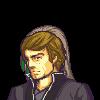 Luke Skywalker by Diethe