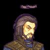 Eddard Stark by Diethe
