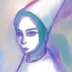 Ida by amazingVivid