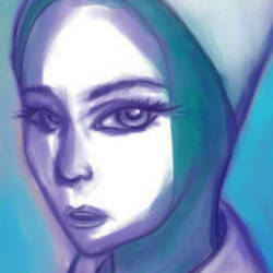 Ida (next step) by amazingVivid