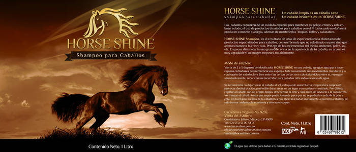 :: Horse Shine ::