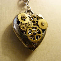 mechanical heart II