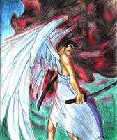 Angel Jack by SilverKnight16