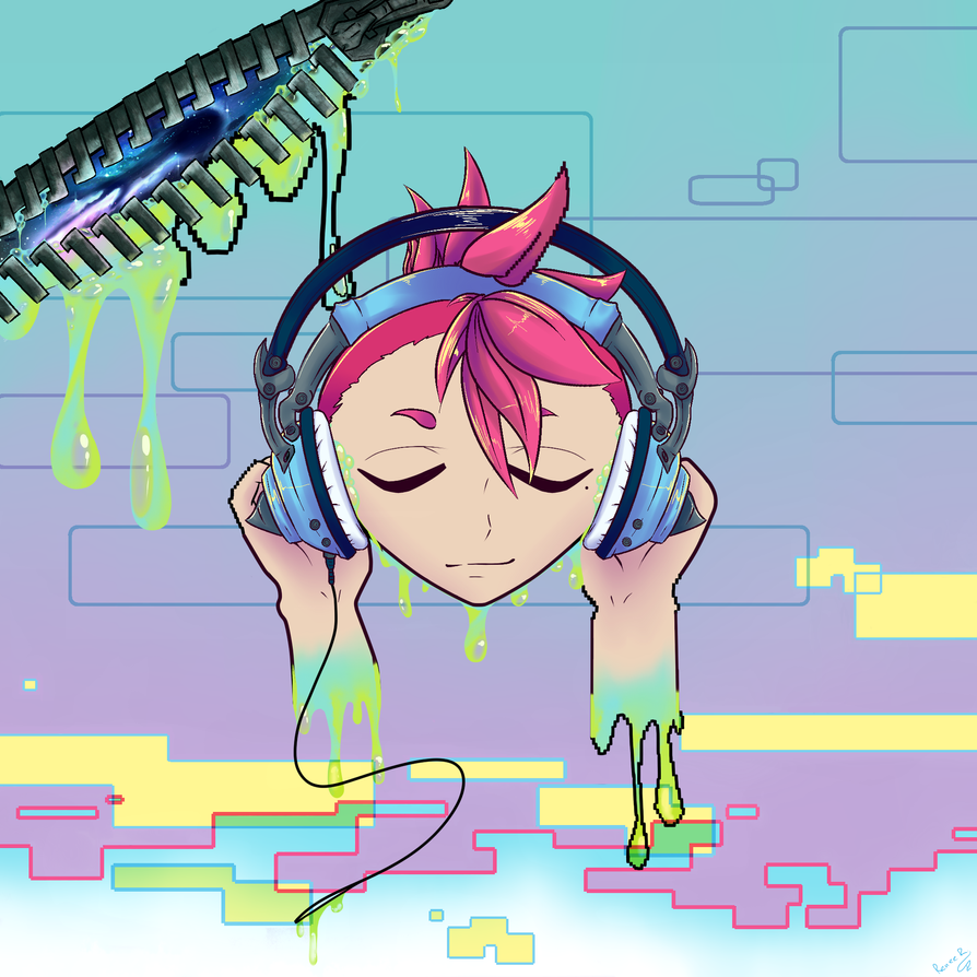 Familiar sound by SapphireItrenore