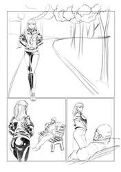 Comic WIP 1
