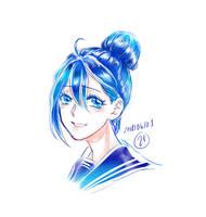 Mei Mio by 21tan