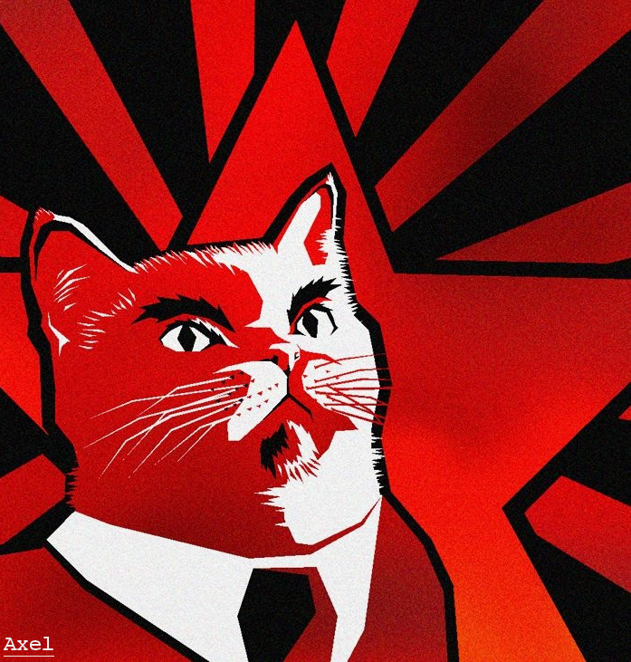 [Image: the_lenin_cat_by_itsmypayday-d6iir5c.png]