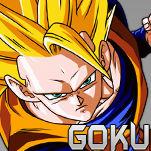 Goku SSJ3 Icon