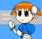 Chiyo Chun