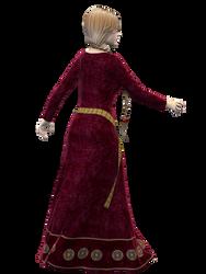 Last Princess by unrulywitch