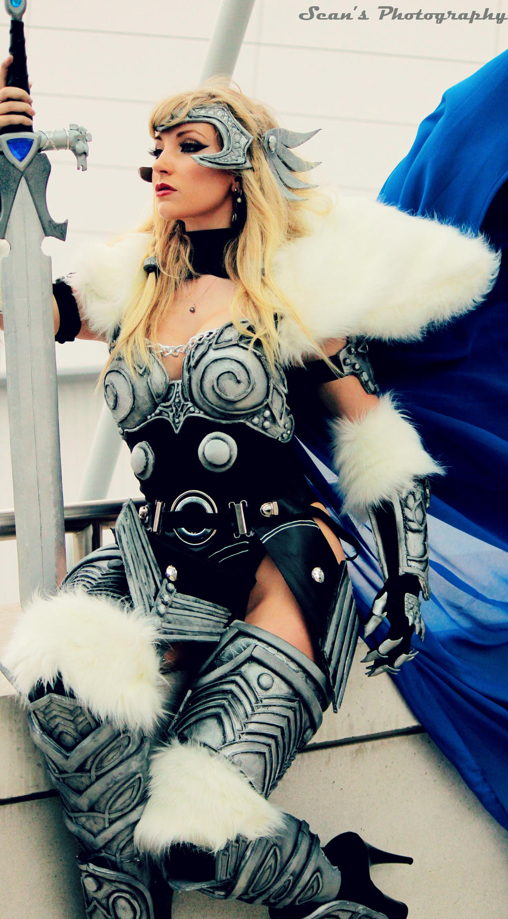 valkyrie marvel costume - photo #25