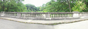 Panorama from yesterday by Android-shooter