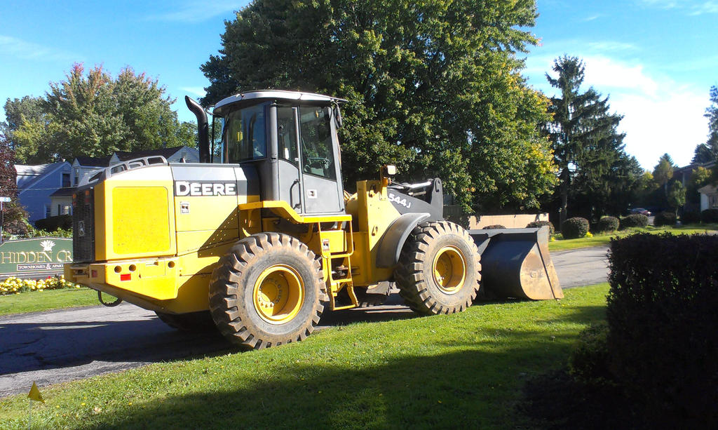 Deere 544j by Android-shooter