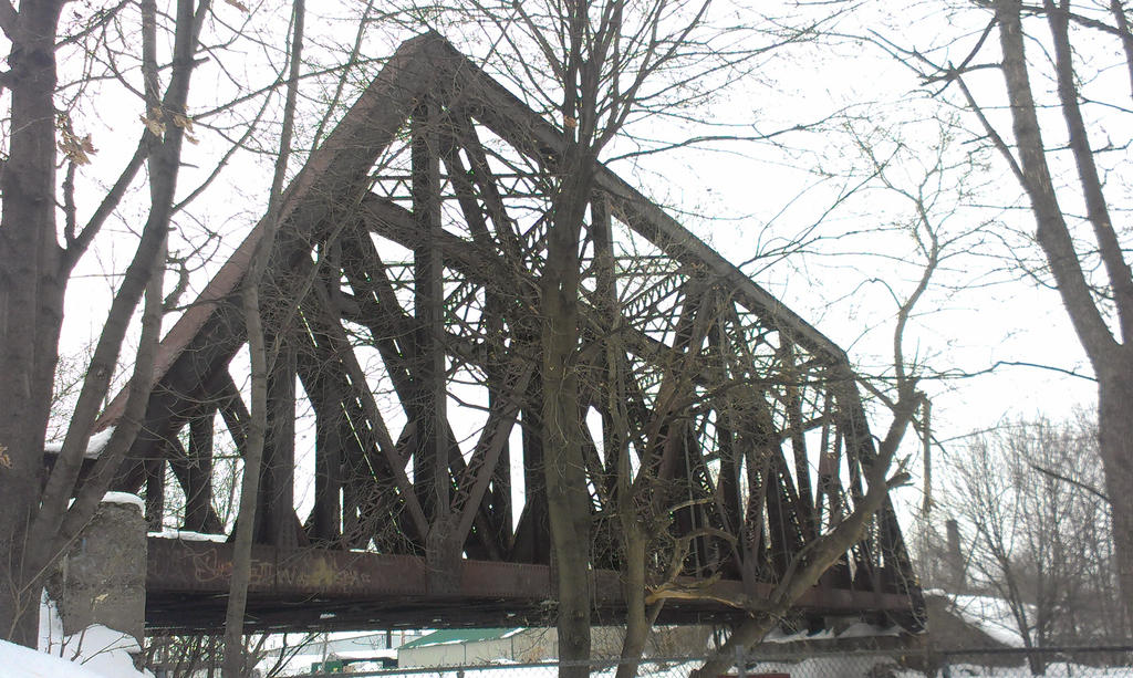 Heavy metal, Lexington double trestle by Android-shooter