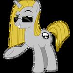 My Little Pony - vectored pony
