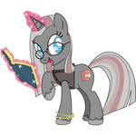 MLP Vector commission