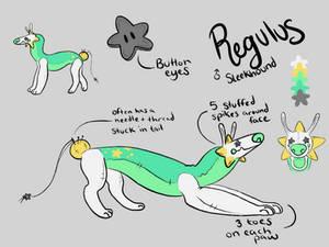 Regulus Ref