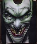 Joker TShirt