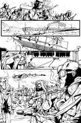 Page 01 MarcFerreira Zurel by DontBornInInk