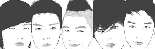 BIG BANG by ld-jing