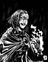 Raven Trigon by DonGueroLabs