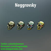 Comision Sub Badges by DonGueroLabs