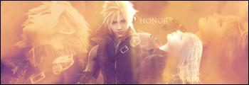 Honor by AoiZagoichi