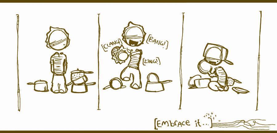 embrace it by Ungat-trunn