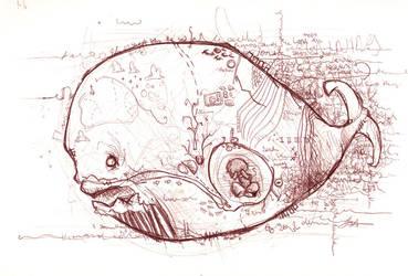 Jonah by Ungat-trunn