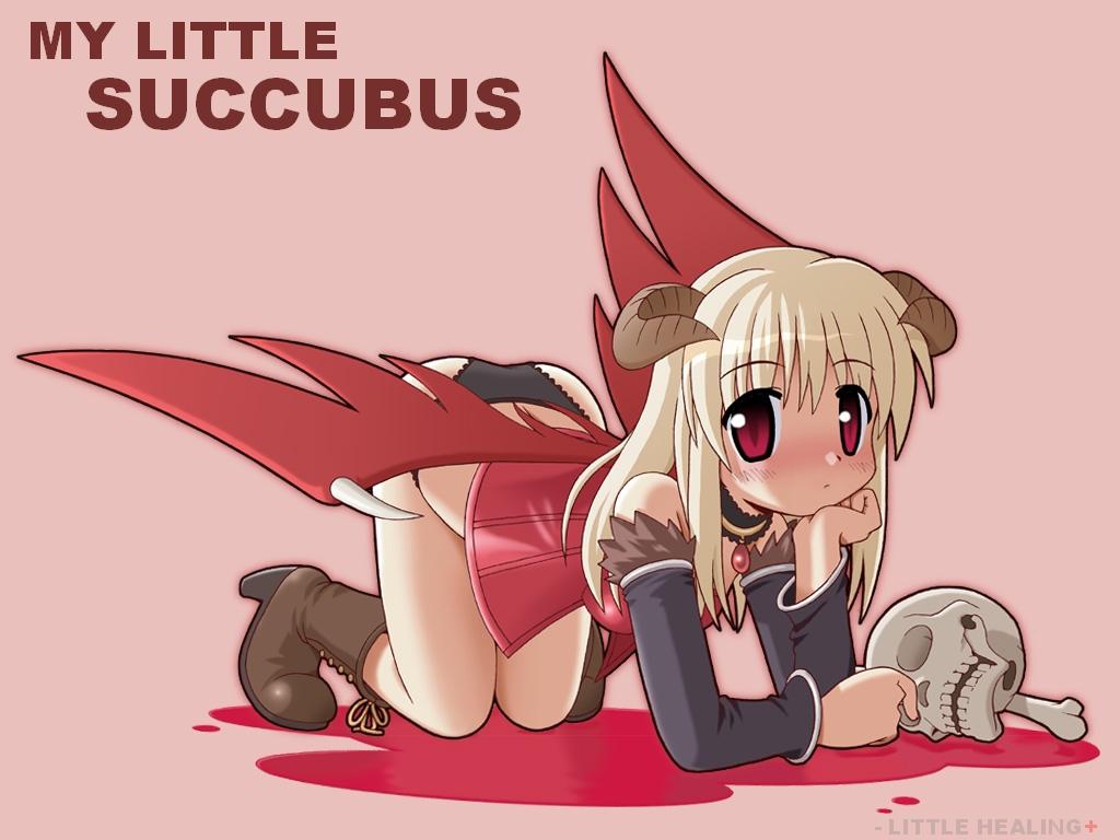 Little blonde sucks that big cock