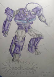 Shockwave by Creon25367