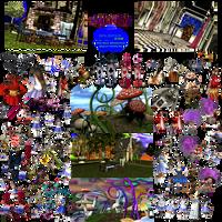 Splinter Stock = Alice Edition 2 by deema78