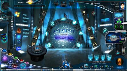 Atlantis Editiion Splinter SPLINTERFACE DOWNLOAD by deema78