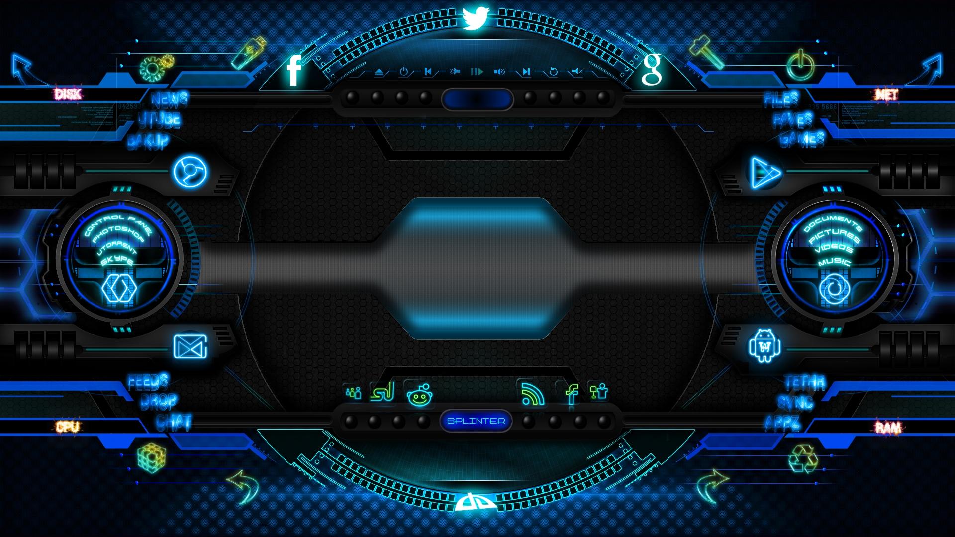Evolution Edition Splinter Screenshot By Deema78 On DeviantArt