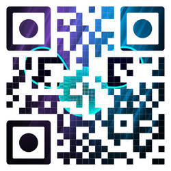 QR Code for Evo page in dd5 demo