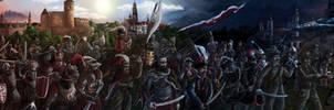 Polish Warfare