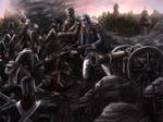the last battle of Jozef Sowinski