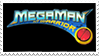 MegaMan NT Warrior Stamp by HannahTheHedgehog15