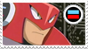 MagnetMan.EXE Stamp by HannahTheHedgehog15