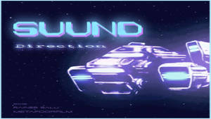 Spaceship(from short animation - Suund/Direction) by MetafoorFilm