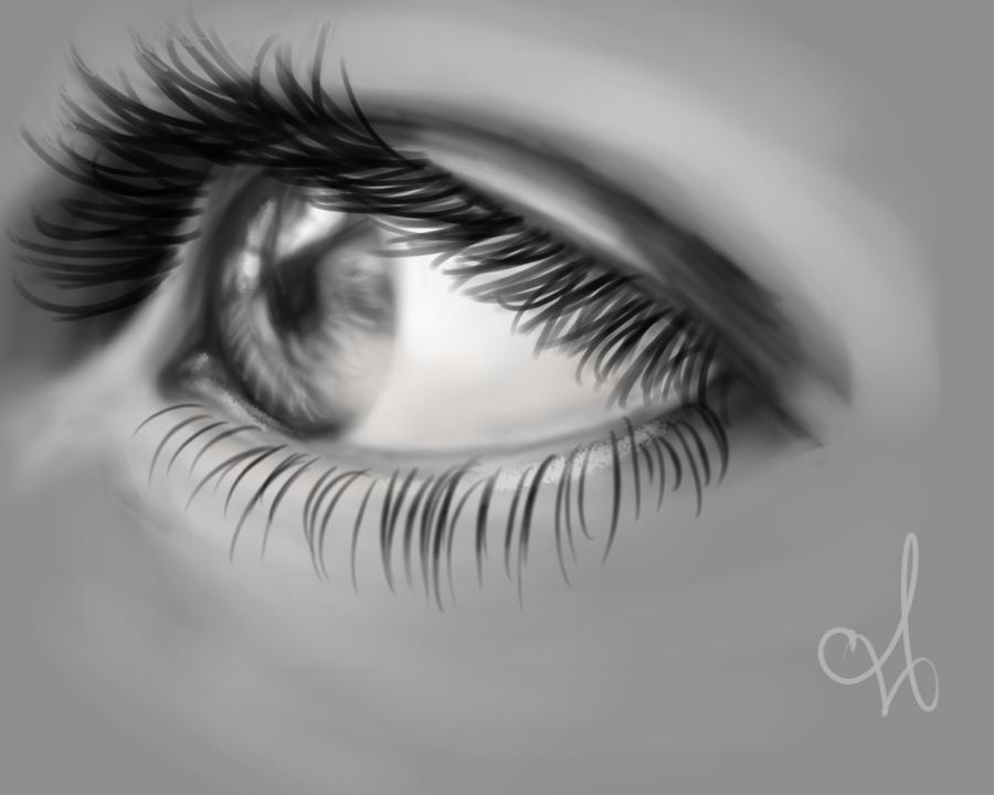 eye by akane3196
