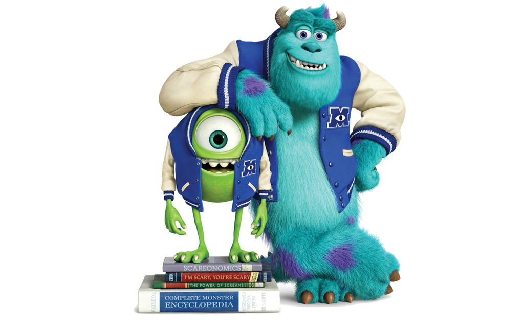 Monster university png by geneeditions on deviantart monster university png by geneeditions voltagebd Image collections