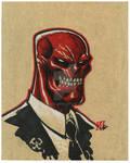 Red Skull!!!