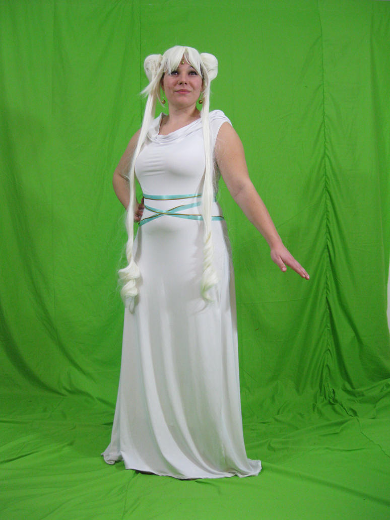 Priestess of Elusion by LiveSailorMoonMovie