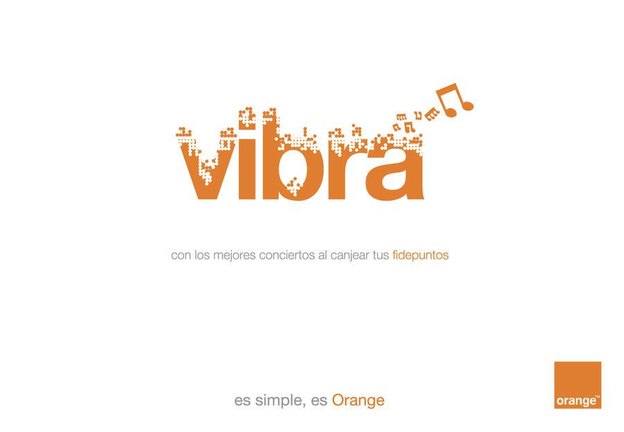 Vibra by Domenicos