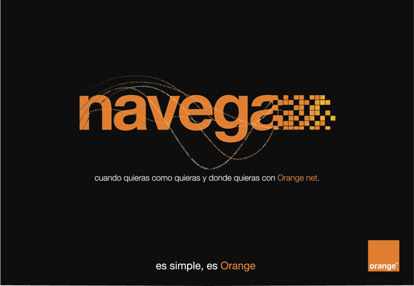 Navega by Domenicos