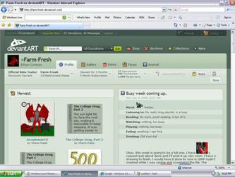 Farm-Fresh's 1000 by firedrake24