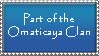 Part of the Omaticaya Stamp by RedVioletPanda