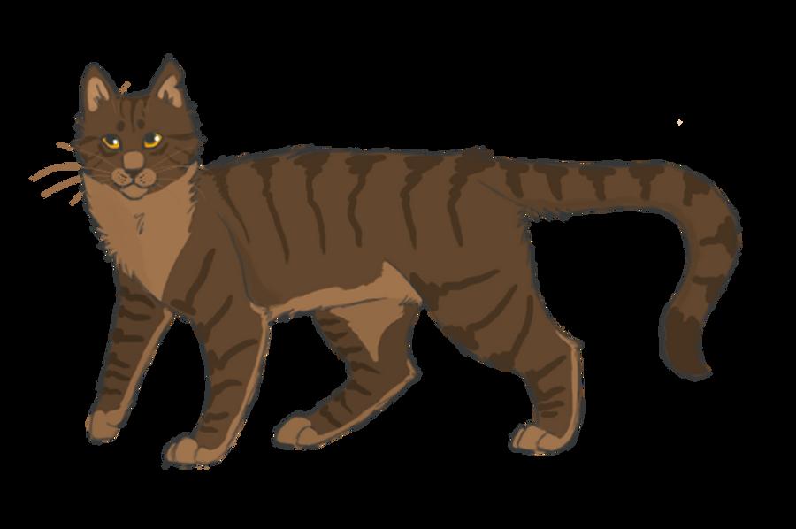 Tigerheart v2 by Lithestep