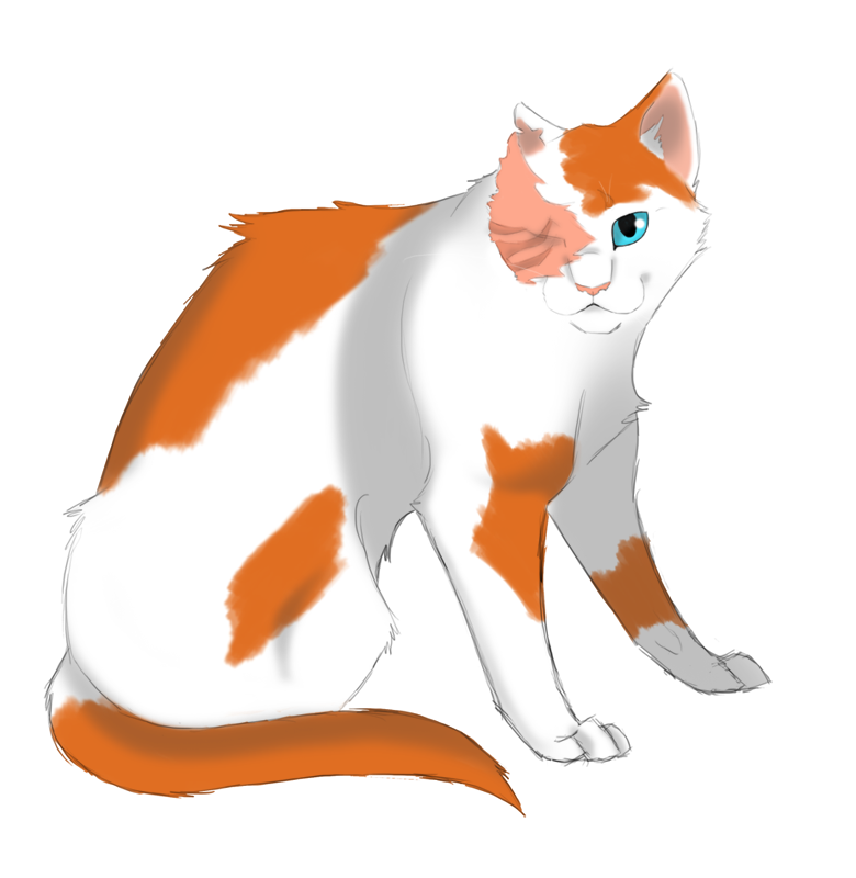 Brightheart by Lithestep